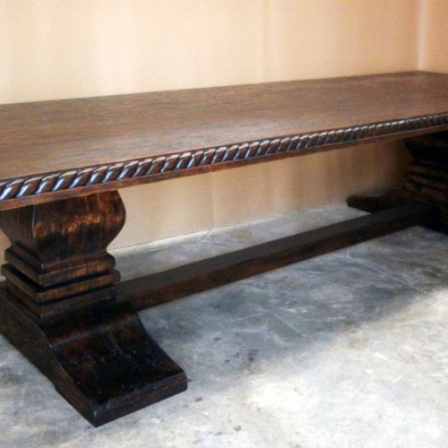 Chatsworth Dining Table