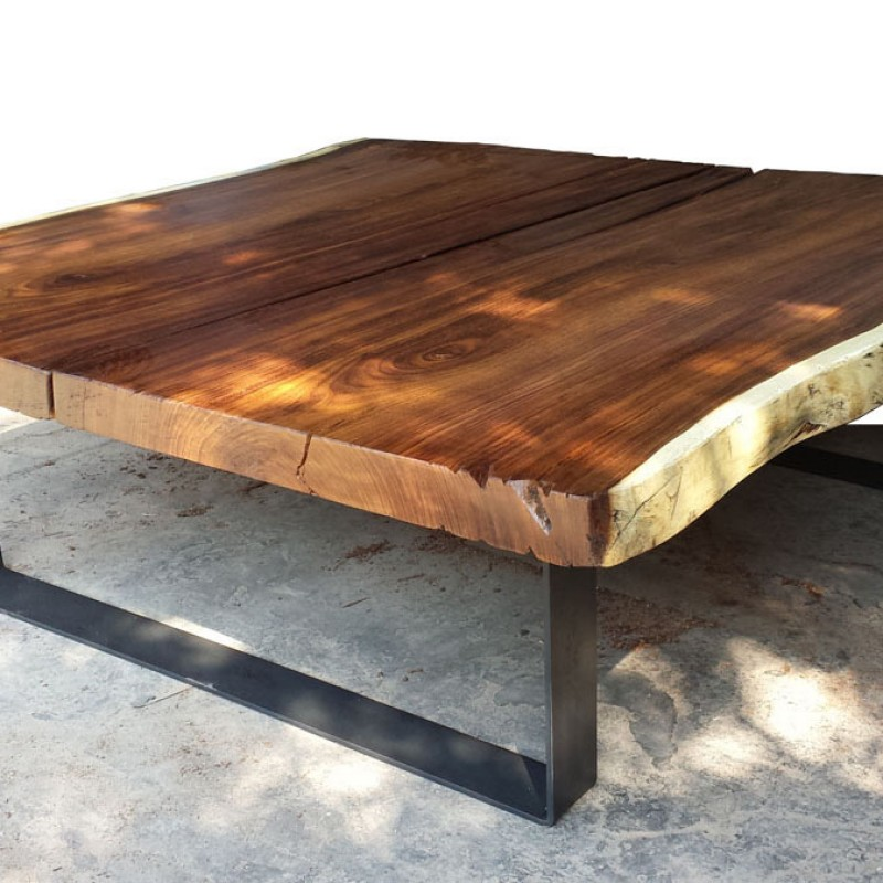 Foreign Accents Live Edge Slab Coffee Table : slab dining table copy 2 800x800 from foreignaccents.com size 800 x 800 jpeg 124kB