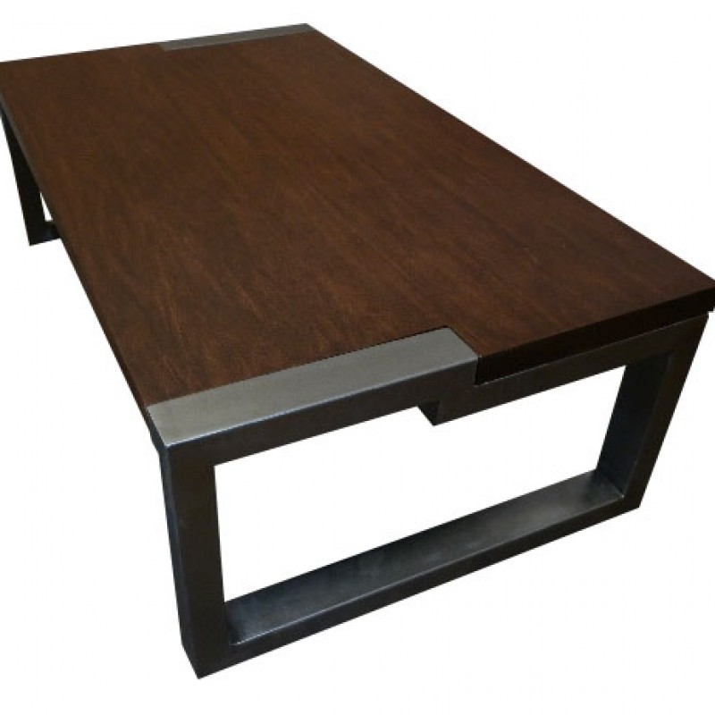 Cameron Coffee Table: Foreign Accents Cameron Coffee Table