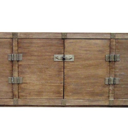 Carcel Console